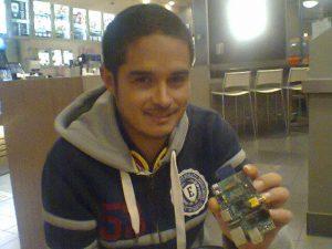 Jorge Dulanto
