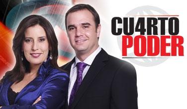 el cuarto poder sin campa a y sin candidatos grupo ForCuarto Poder America Tv