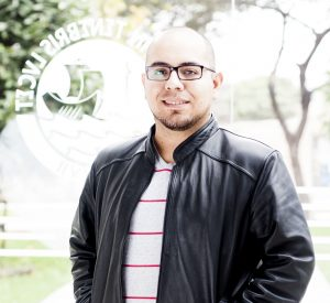 Omar Zenteno